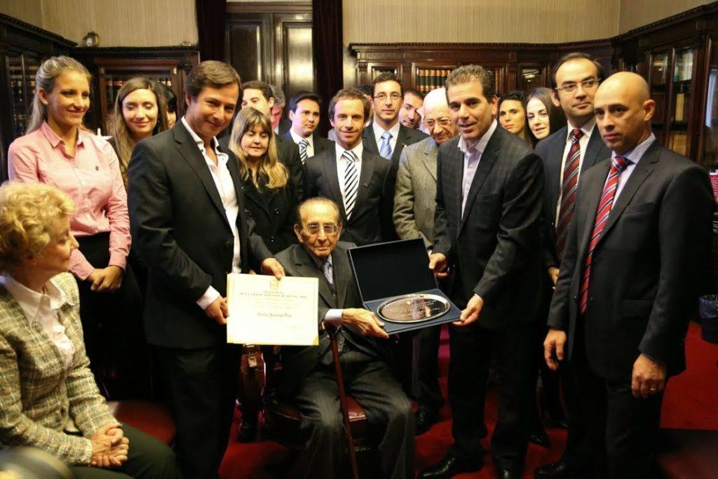 juez Carlos Fayt
