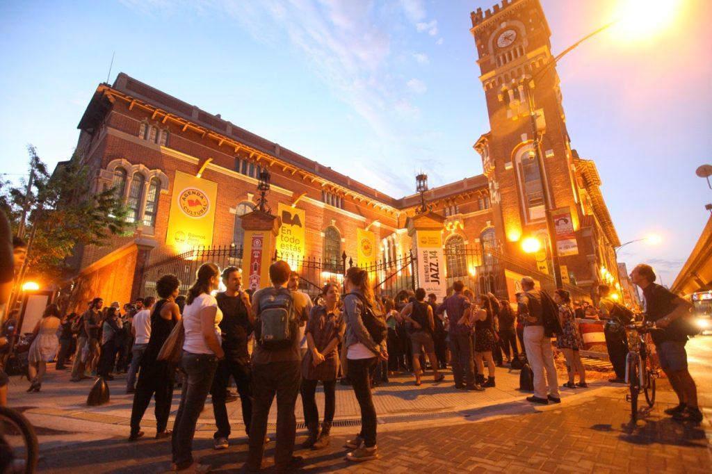 Buenos Aires Jazz Festival Internacional