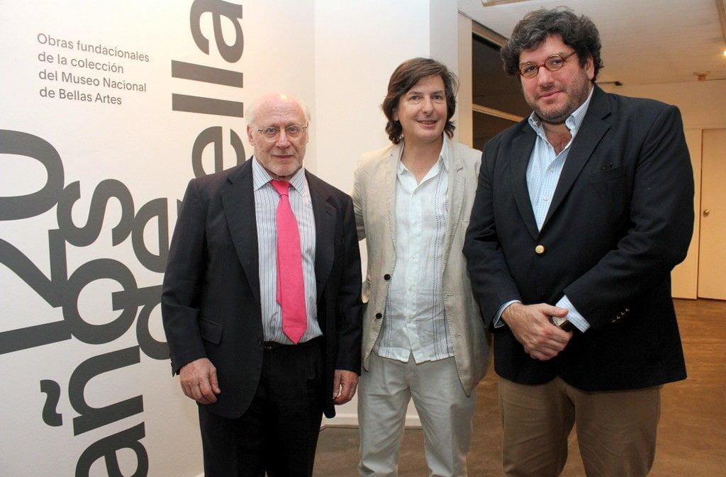 El Museo Nacional de Bellas Artes celebra sus 120 años