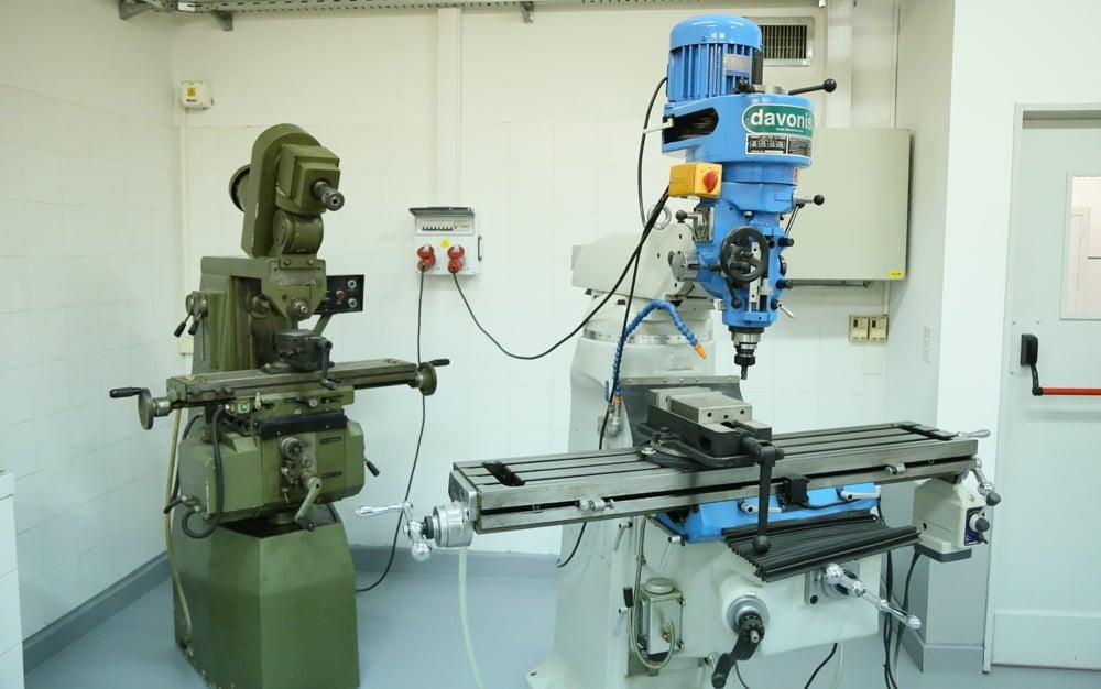 Inauguran en Tigre un centro tecnológico y de capacitación