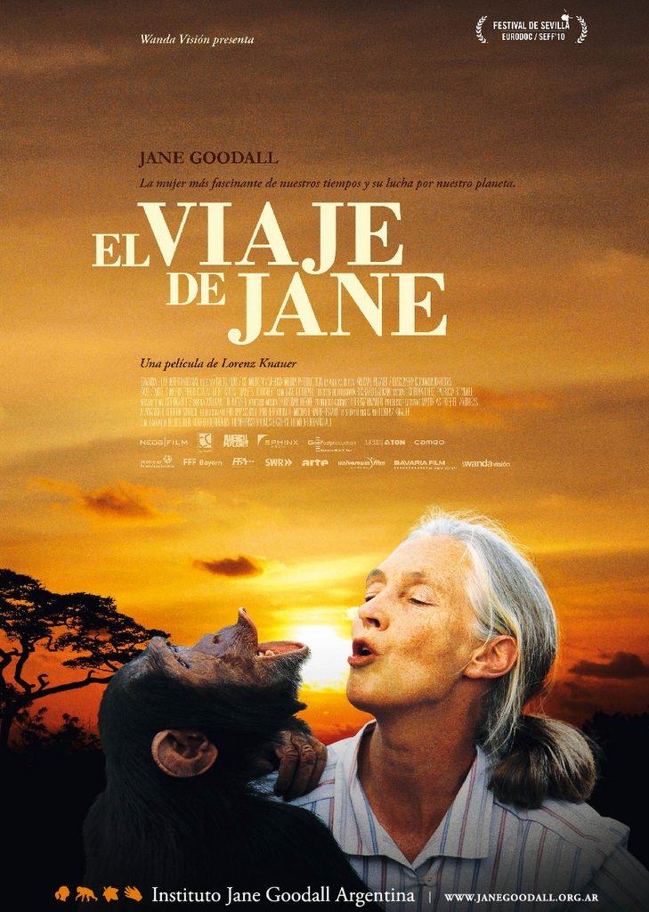 """Noches de Cine de NH presenta """"El Viaje de Jane"""""""