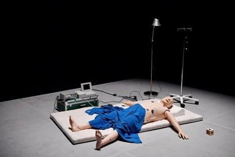 Colección Fortabat Segunda Edición de la Bienal de Performance