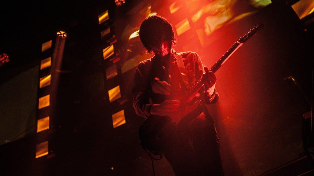 Soundhearts Festival presenta a Radiohead en Argentina el 14 de abril en Tecnópolis