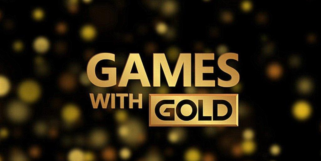 #Xbox presenta los Games with Gold de diciembre