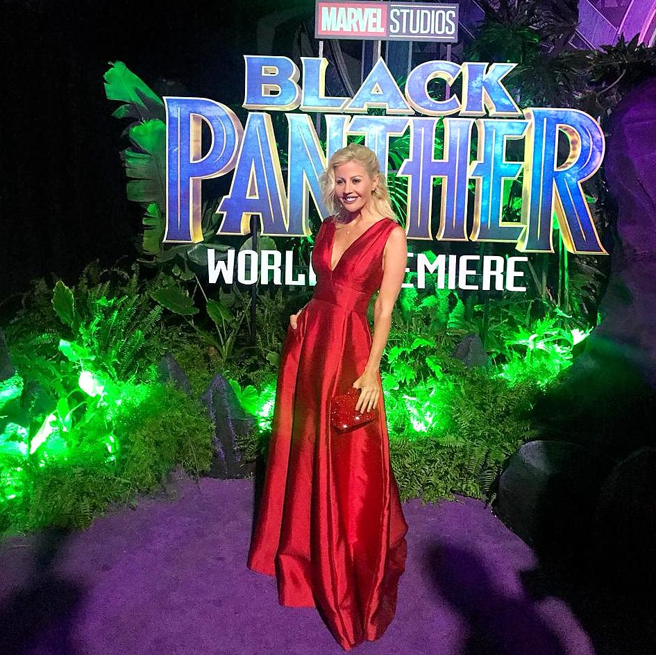 #PanteraNegra de Marvel Studios llega a los cines de Argentina en febrero