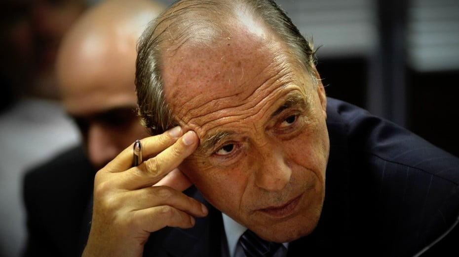 """Eugenio Zaffaroni conocido como """"El juez de los prostíbulos"""" está en la cuerda floja"""