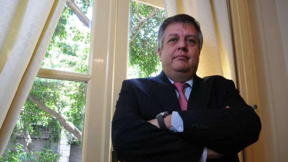 La Oficina Anticorrupción pide restituir al fiscal Stornelli y desplazar al juez Rodríguez en la causa por Río Turbio