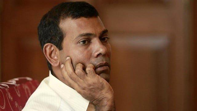 La ONU insta a Maldivas a restaurar el derecho del sufragio pasivo de su expresidente