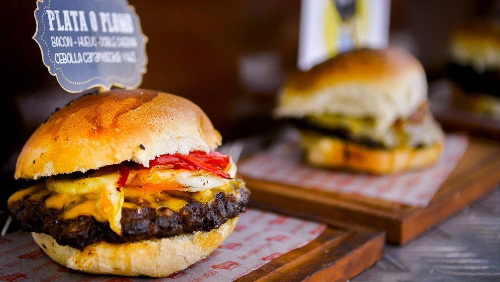 """Food Fest BA anuncia la """"Edición Otoño - Rock Nacional"""" en La Rural"""