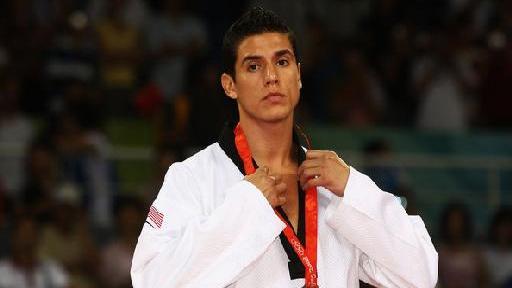 Steven López, uno de los mejores taekwondista de la historia, fue acusado de abuso sexual