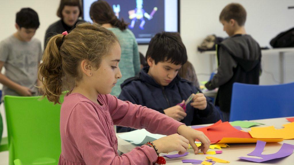 El Centro Cultural de la Ciencia ofrecerá distintas actividades durante las vacaciones de invierno