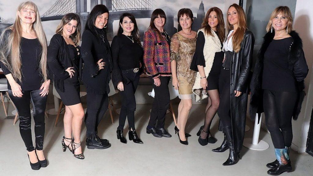 """Inteligentes & Bellas TEA"" reunió a 9 emprendedoras argentinas en The Meatpacking"