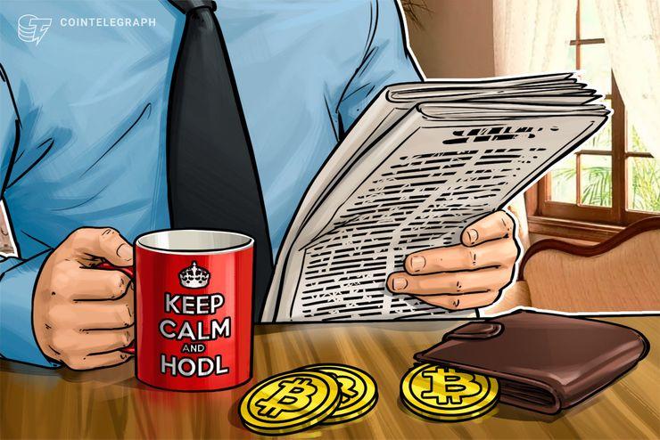 Encuesta de Fundstrat: 54% de los jugadores institucionales creen que el precio de Bitcoin ya ha tocado fondo